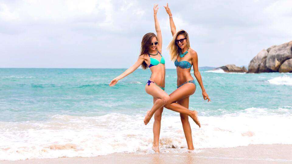 Туреччина: кращі курорти для пляжного відпочинку