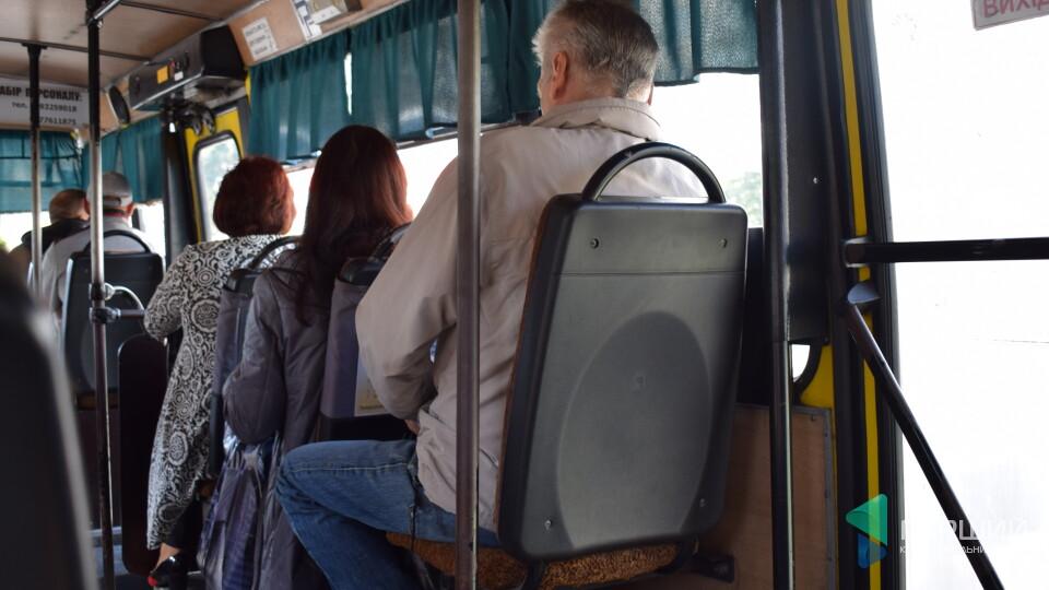 Завтра проїзд у луцьких маршрутках може подорожчати до 6 гривень