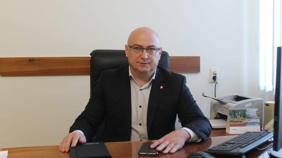 Погуляйко представив свого нового заступника