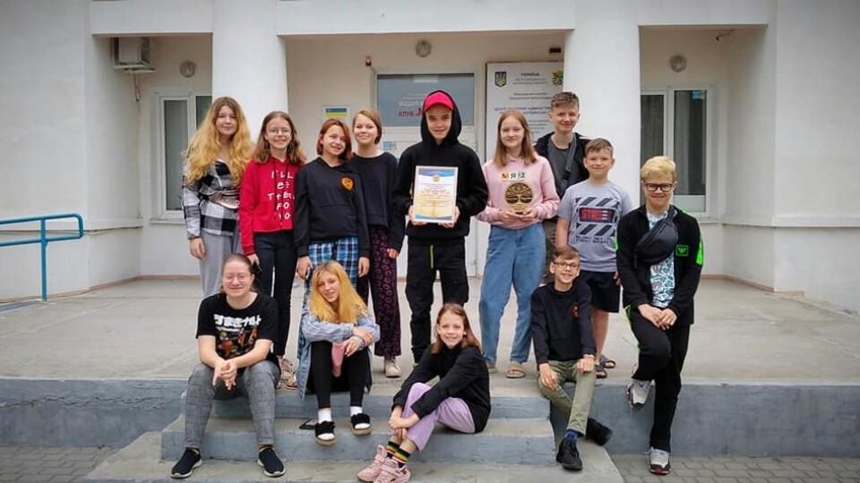 Вихованці дитячої театральної студії з Луцька перемогли на Всеукраїнських фестивалях