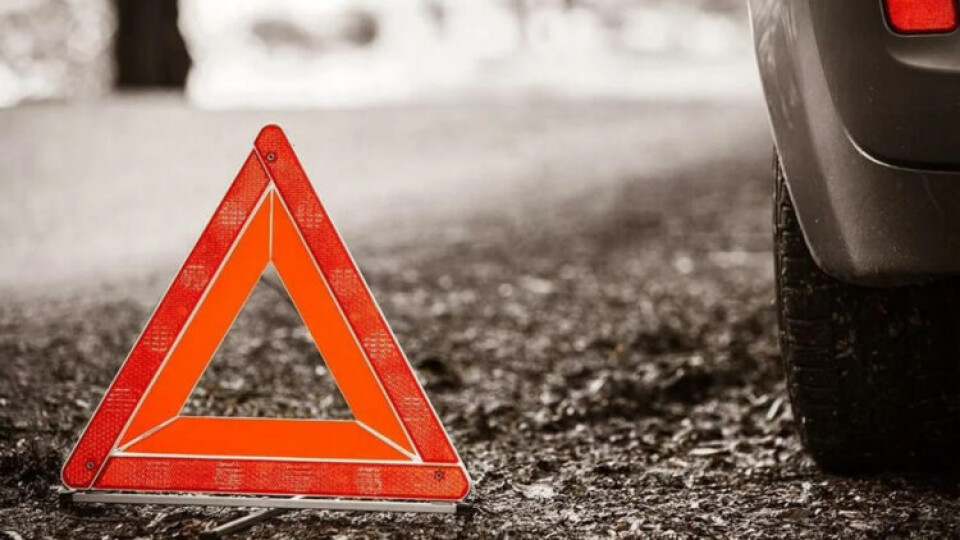 На Волині під колеса автівки потрапила 3-річна дитина. У неї численні переломи