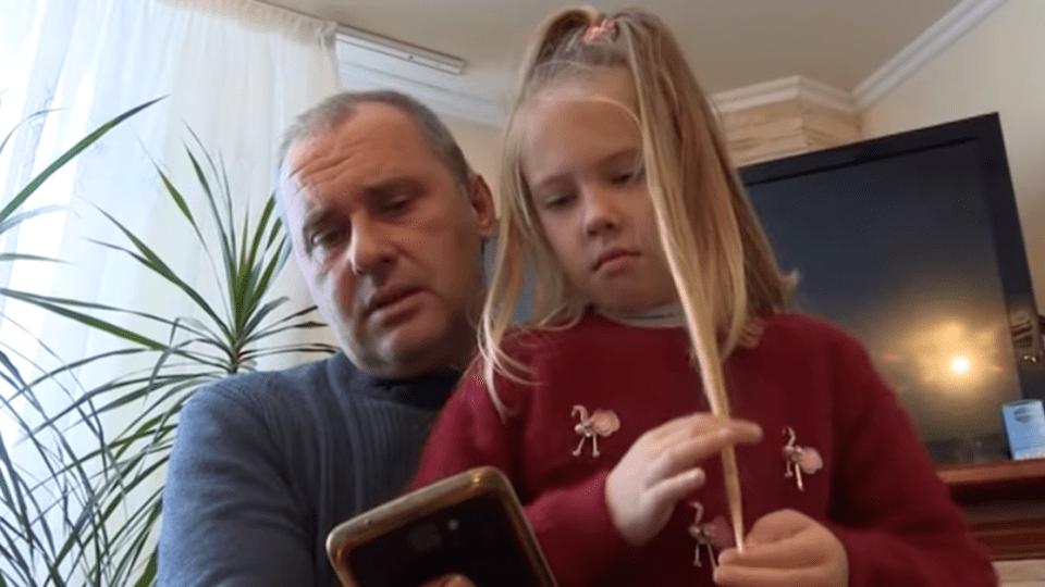 «Тато по Viber»: волинський заробітчанин розказав про роботу в Польщі та Росії. ВІДЕО