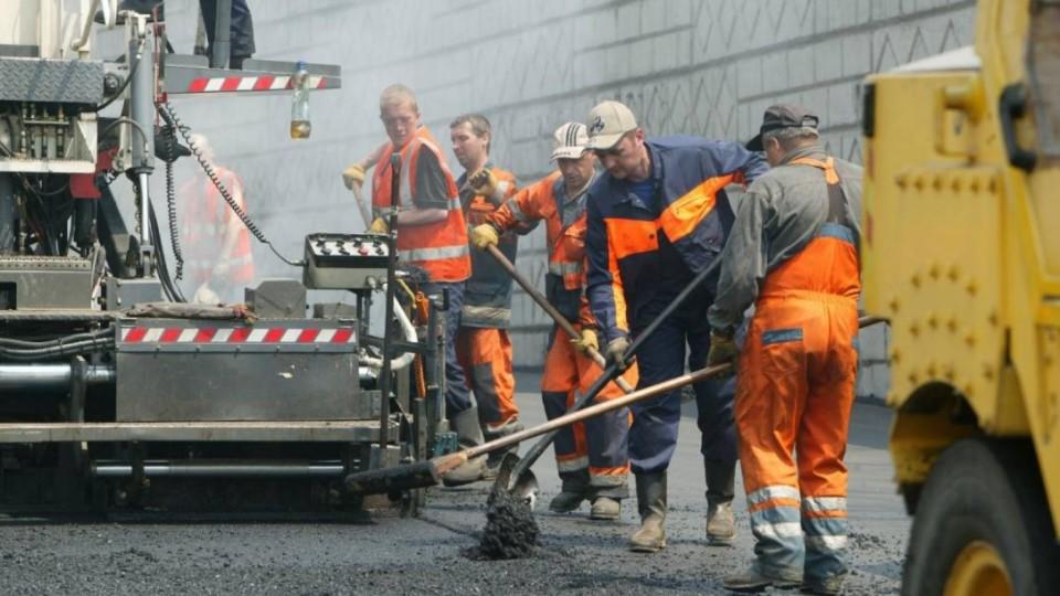 На Волині за понад 90 мільйонів ремонуватимуть дорогу на Ягодин