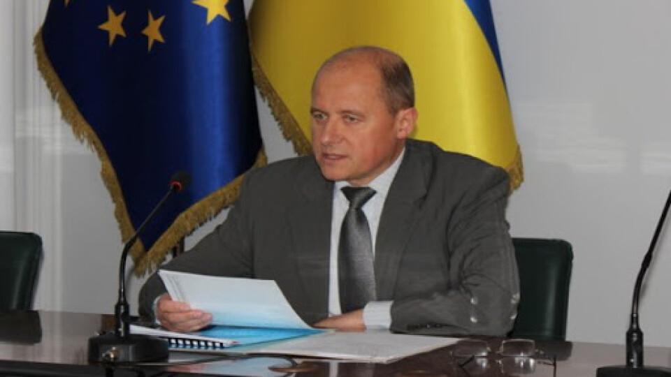 Юрій Вербич знову став заступником луцького мера. Він на цій посаді вже 10 років