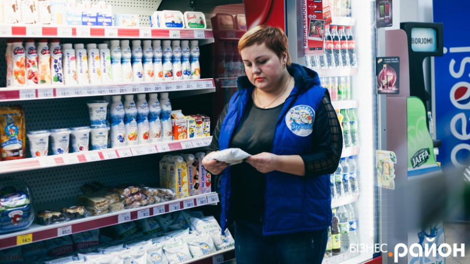 «Боротьба на молочному ринку – нечесна» – менеджерка «УгринівМолоко» Лариса Тодорук