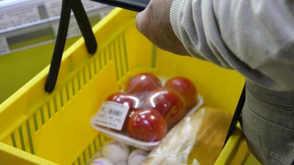 «Пенсіонери, купили продукти – і не виходьте з дому», – Пустовіт