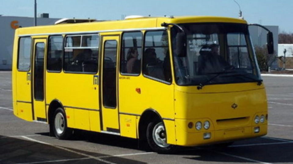 З'явився автобусний маршрут «Луцьк – Промінь». ГРАФІК