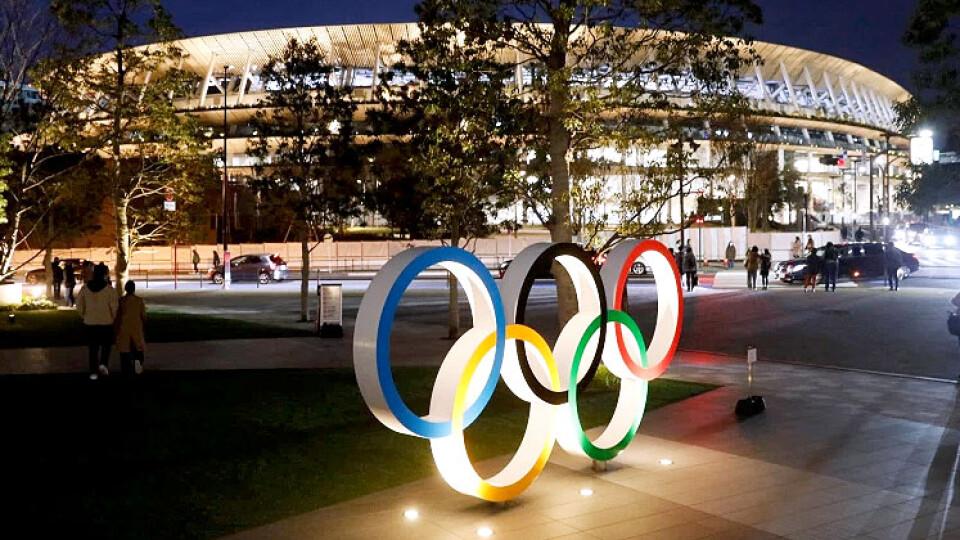 Розклад літніх Олімпійських ігор в Токіо. Коли і що дивитися