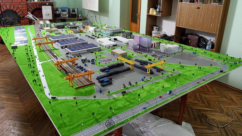 Західні ворота в Європу: на Волині хочуть побудувати індустріальний комплекс