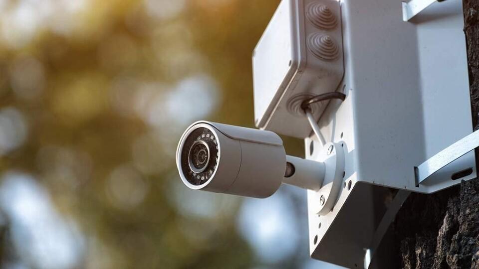 У Луцьку на Молоді та Соборності обладнають 50 камер спостереження