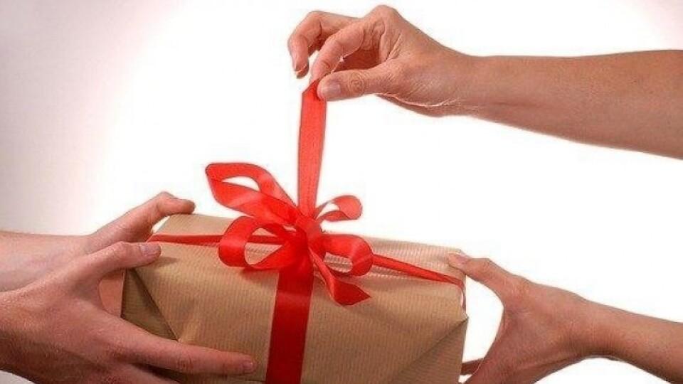 Вибираємо подарунки, які здатні вразити своїх адресатів