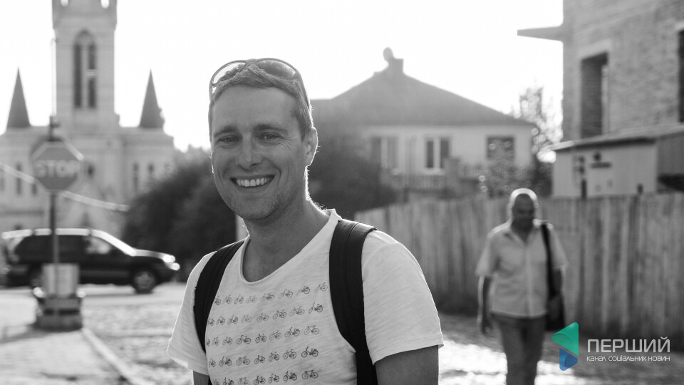 Скарби під пилом: 5 значущих історичних місць у Луцьку. Екскурсія від Олександра Котиса