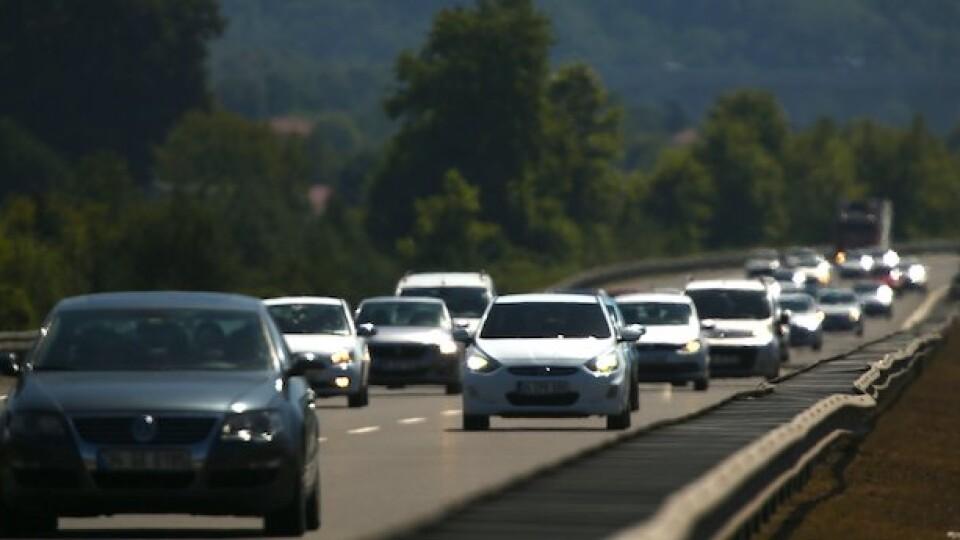 Верховна Рада підтримала дешеве розмитнення авто на єврономерах