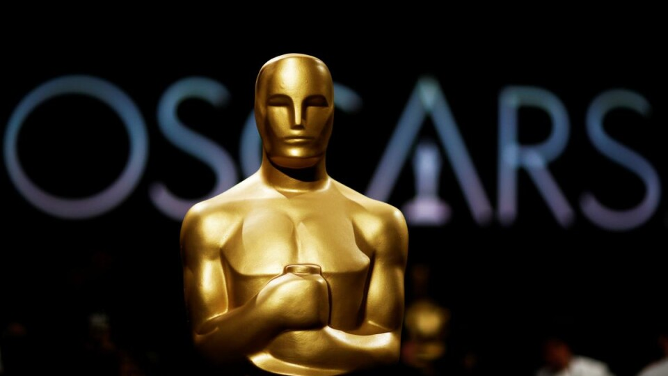 Фільм, який знімали на Волині, претендує на «Оскар»