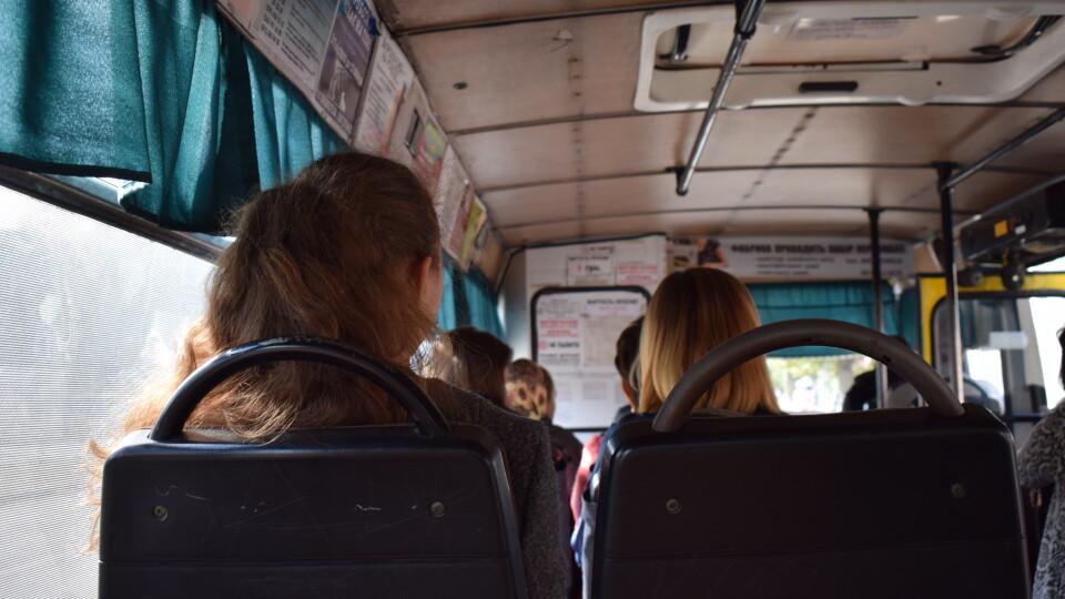 У Луцьку хочуть повністю зупинити курсування маршруток і тролейбусів