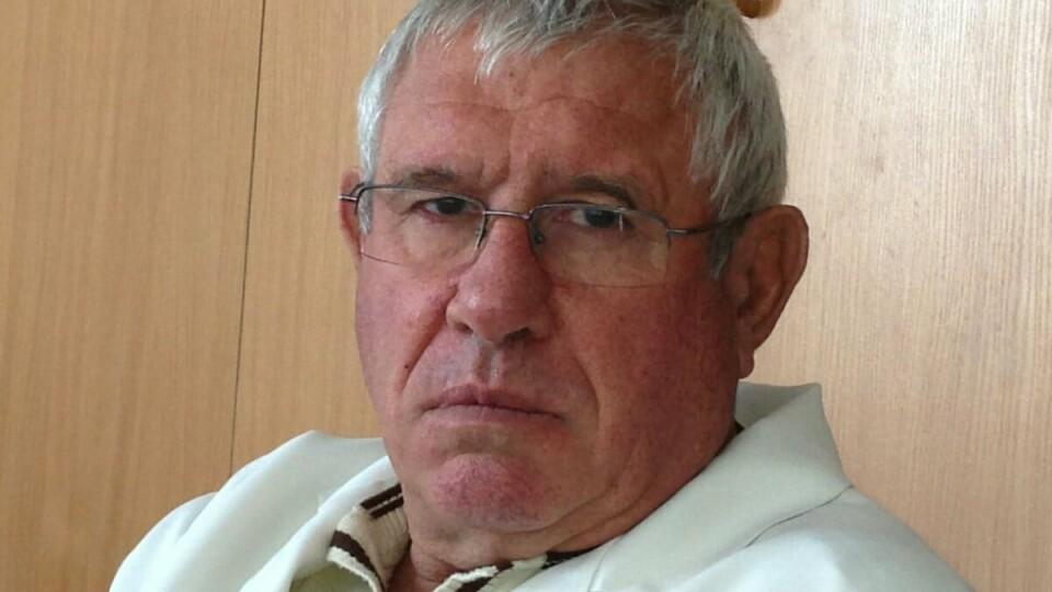 У Луцьку помер військовий лікар