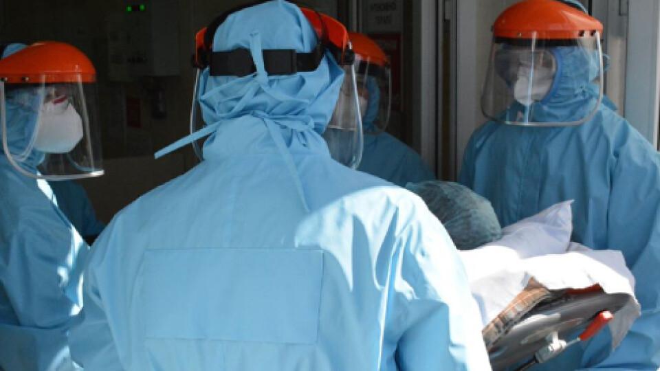 Мати померла через кілька днів після сина. Що відомо про нових жертв коронавірусу на Волині