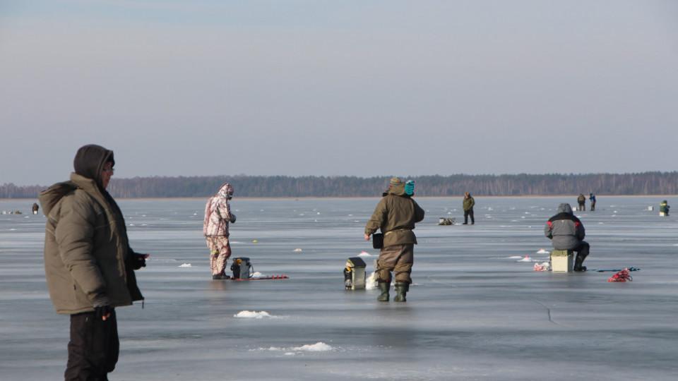 У Шацьку змагалися найвправніші рибалки. ФОТО