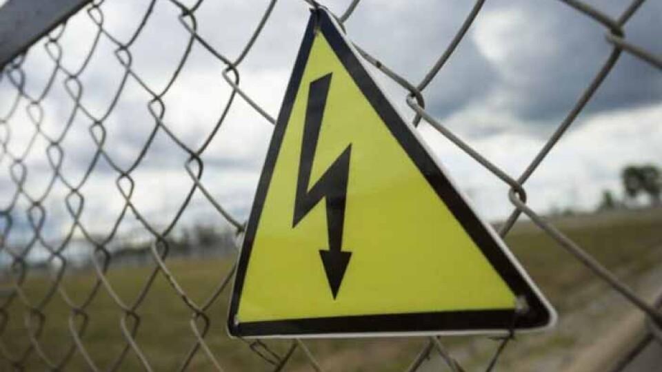У селі біля Луцька від удару струмом загинув 8-річний хлопчик