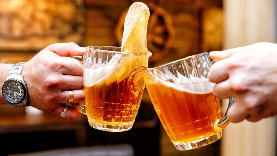Програма фестивалю пива та м'яса в Луцькому замку