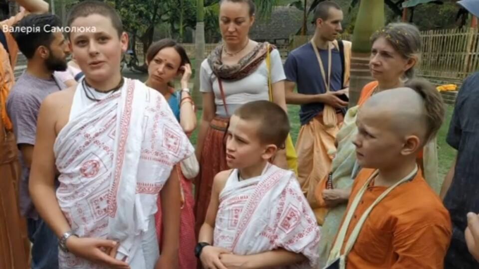 Група волинських туристів не може повернутися з Індії