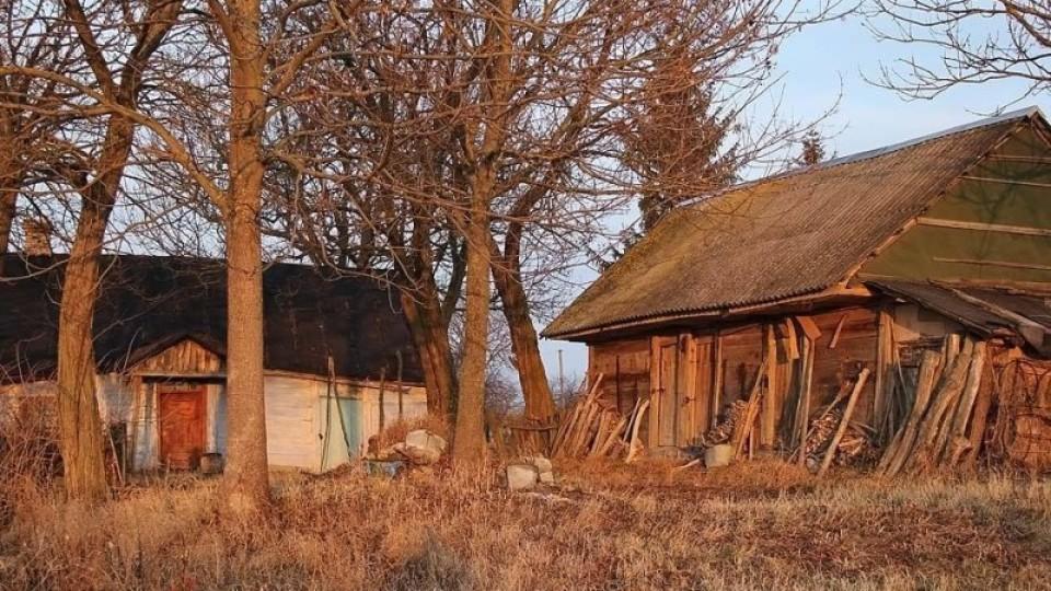 Мандрівник з Луцька поділився світлинами з подорожей невідомими місцями Волині. ФОТО