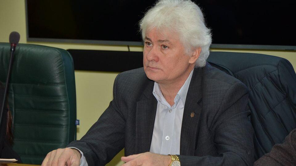 Відомий волинський політолог став почесним громадянином Каменя-Каширського