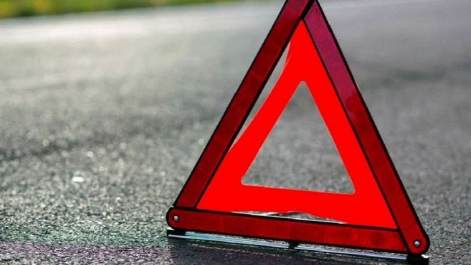 На Волині водій «під градусом» збив жінку, постраждала потрапила у реанімацію