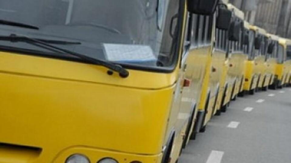 У Луцьку на перевезення пільговиків хочуть виділити 75 мільйонів