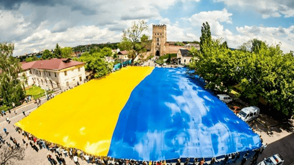 Як у Луцьку святкуватимуть 30-річчя незалежності України. Де і що буде