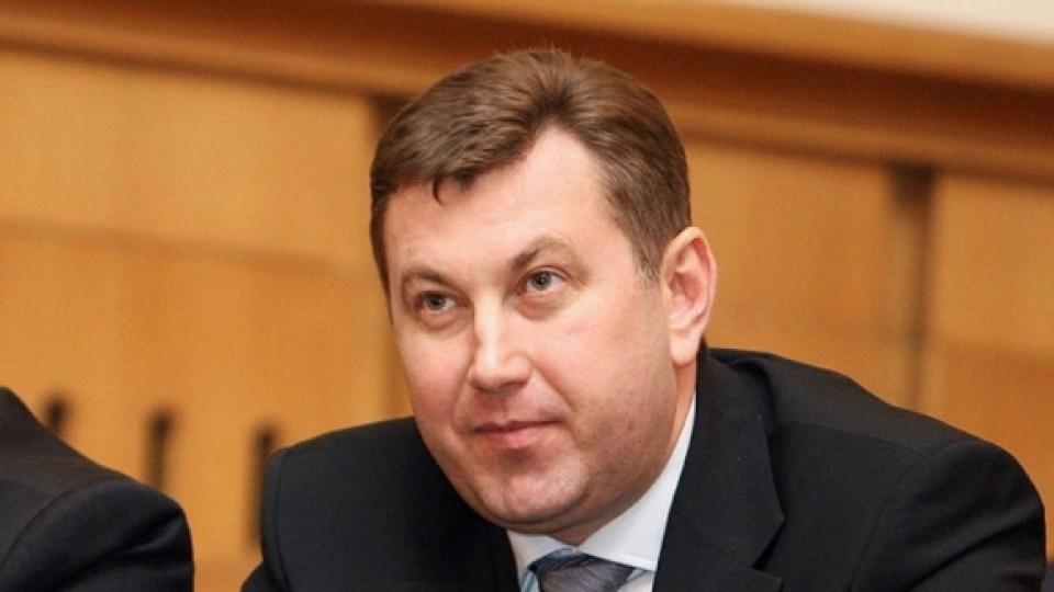 «Є депутати, які тільки галасують, але все без толку», - Володимир Бондар. ПЕРШИЙ В ОБЛРАДІ