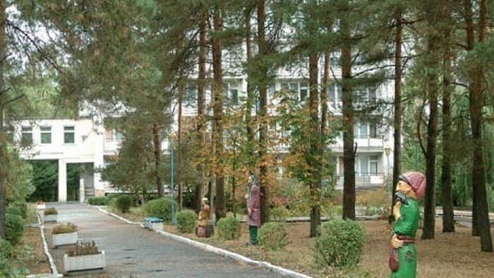 Проєкт реконструкції корпусу «Лісової пісні» переміг у конкурсі інвестиційних програм