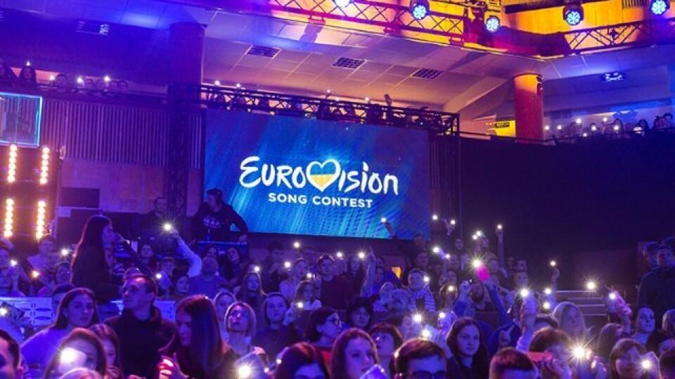 Стали відомі переможці другого півфіналу Нацвідбору Євробачення