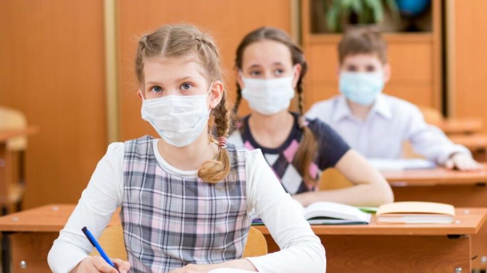 У волинській школі – спалах коронавірусу