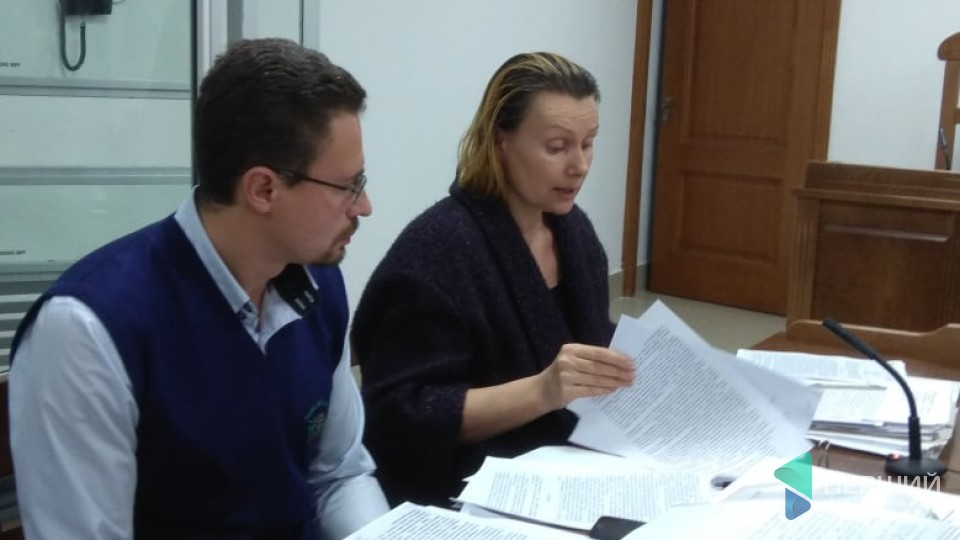 Екс-власницю «Луцькккондитера»  Польську взяли під домашній арешт. Їй світить до 15 років тюрми