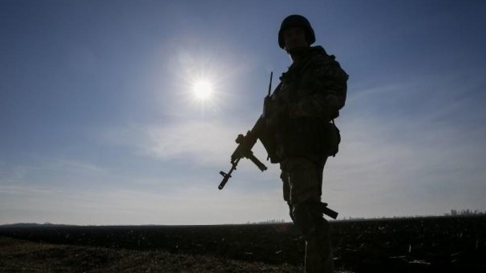 З військової частини на Волині втік солдат з автоматом. ОНОВЛЕНО