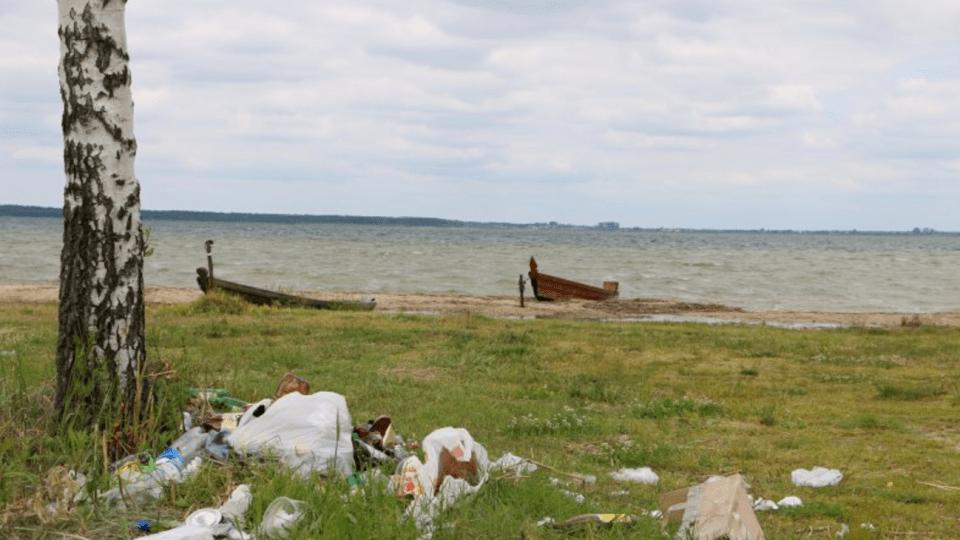 «Ми не можемо щоразу витрачати такі суми»: у Шацьку шукають шляхи вирішення «сміттєвої» проблеми