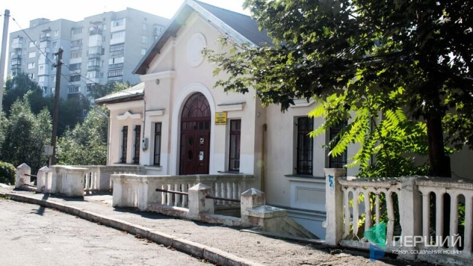 У Луцькраді заявили, що готові викупити чи взяти в оренду дитячу залізницю