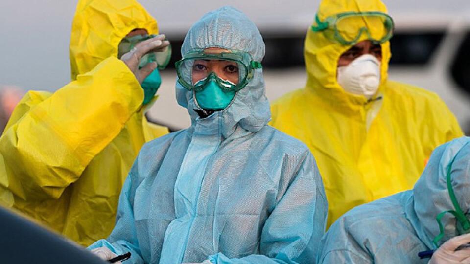 Як завершиться пандемія коронавірусу. Назвали імовірні сценарії