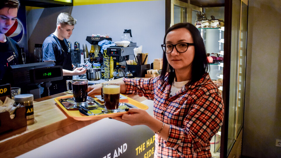 Ми побували в новому «Ring Coffee» в центрі Луцька. Розповідаємо, чи сподобалось