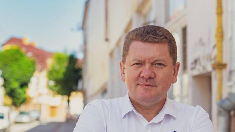 Михайло Імберовський:  «Хочу повернути людям віру, що зміни – реальні!»