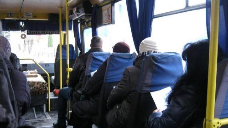 «Певно, треба піднімати», – екс-заступник мера про ціни на проїзд у луцьких маршрутках. ВІДЕО