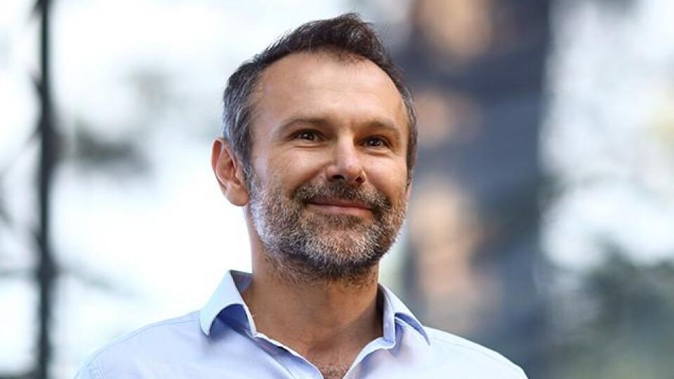 «Вакарчук, як і Зеленський, має шанси на шматок політичного пирога» – політолог Олександр Новосад