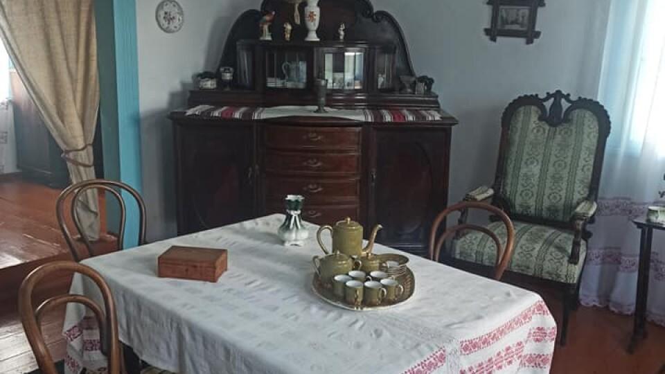 Один з будинків Косачів закрили на реставрацію