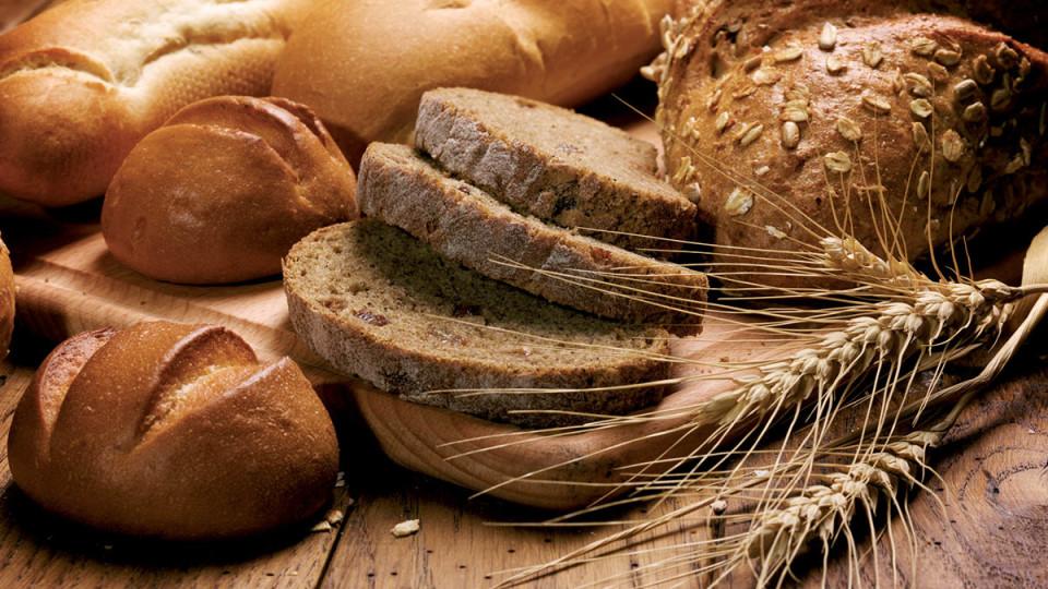 Волинь – у п'ятірці областей з найвищою ціною на хліб