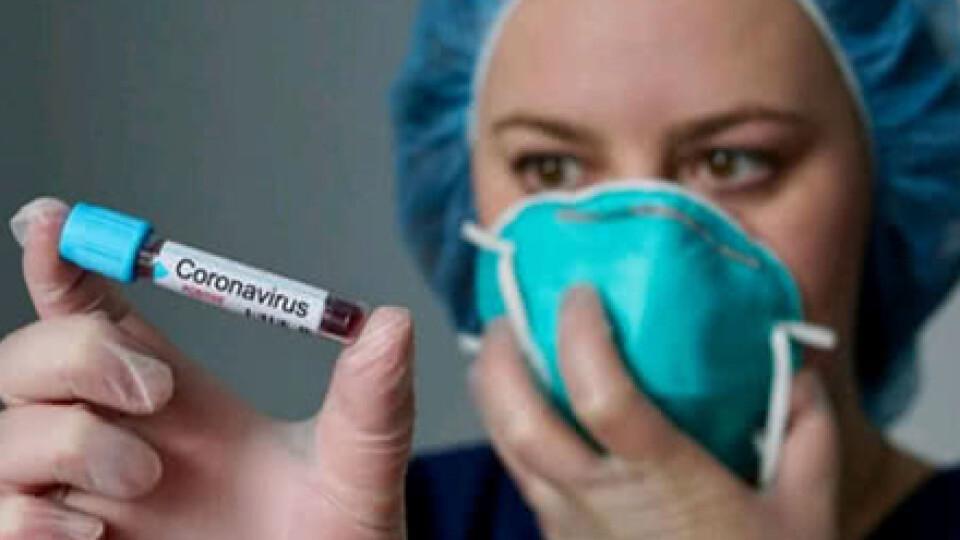 На Волині  за останню добу у 16 людей виявили коронавірус. 15 волинян одужало