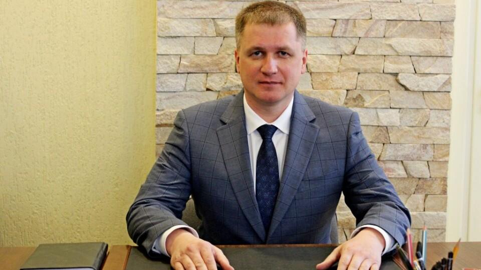 Призначили керівника Володимир-Волинської окружної прокуратури