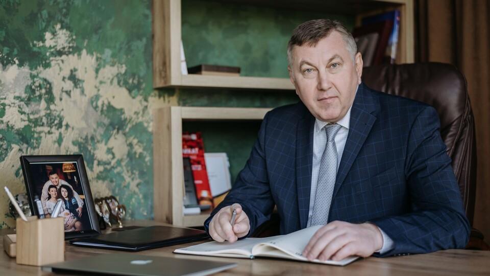 Володимир Бондар вимагає перевірити скандальний асфальтобетонний завод