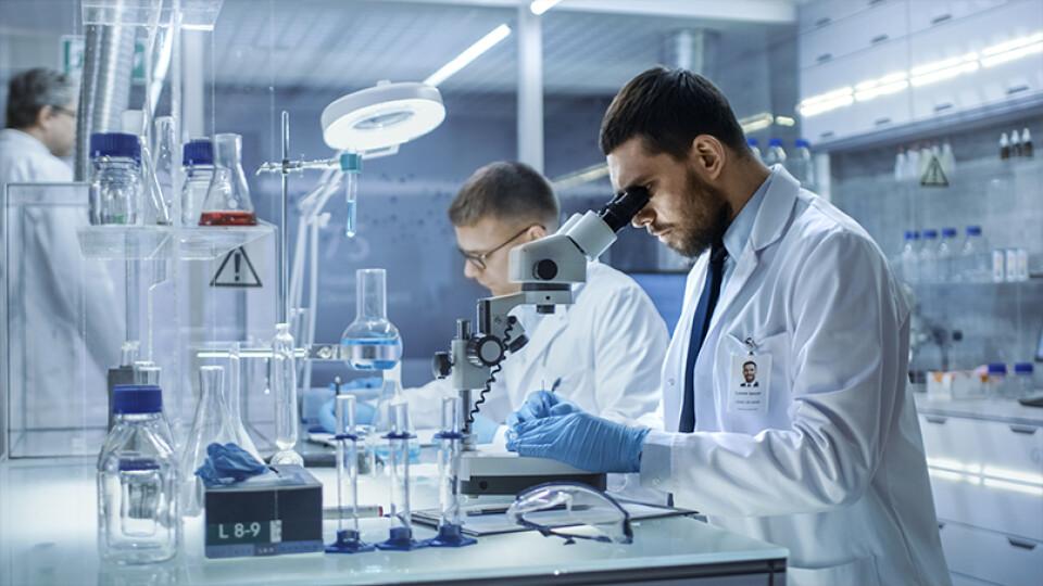 Зеленський хоче якнайшвидше створити в Україні лабораторію, щоб виробляти вакцини