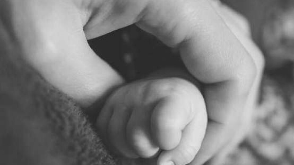 У Луцьку затримали жінку з неживим немовлям у пакеті